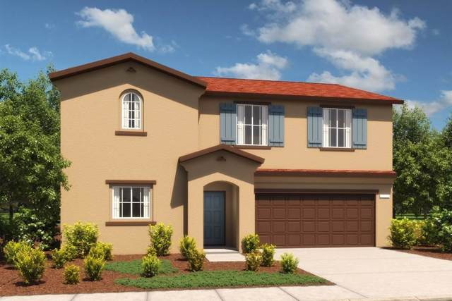 1195 Aspire Avenue, Fowler, CA 93625 (#532236) :: Raymer Realty Group