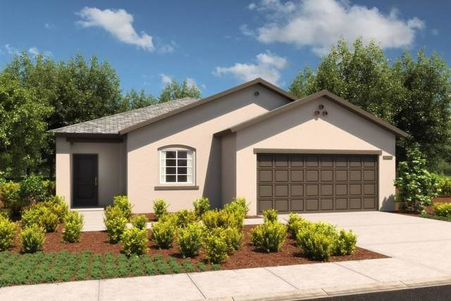 519 Bedrosian Avenue, Fowler, CA 93625 (#532243) :: Raymer Realty Group