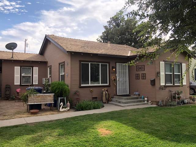 1448 Tulare Street, Kingsburg, CA 93631 (#532268) :: FresYes Realty