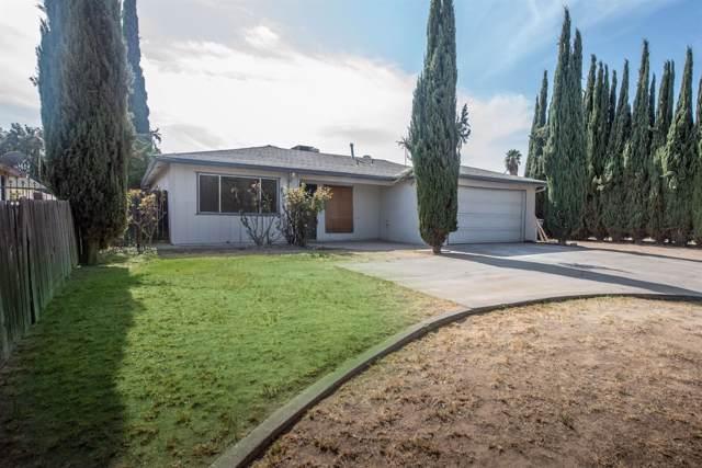4433 N Emerson Avenue, Fresno, CA 93705 (#532271) :: FresYes Realty