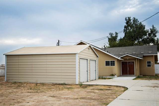 11771 S Hayes Avenue, Caruthers, CA 93609 (#532279) :: Your Fresno Realtors | RE/MAX Gold