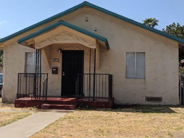 2522 S 11 Street S, Fresno, CA 93725 (#532298) :: FresYes Realty