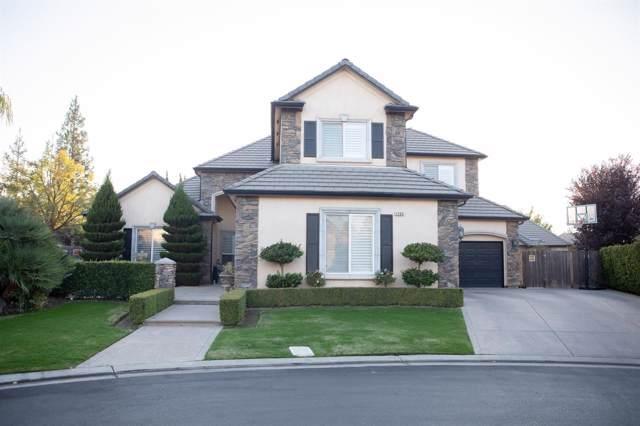 1703 E Shadow Creek Drive, Fresno, CA 93730 (#532301) :: FresYes Realty