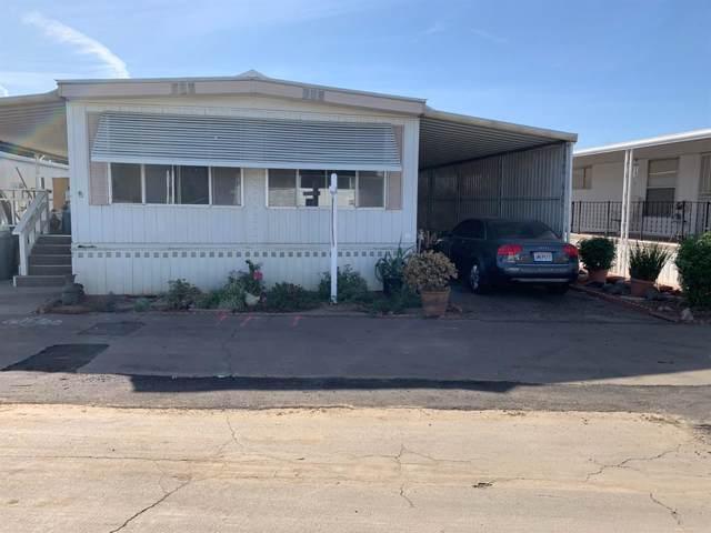 1724 Minnewawa Avenue #134, Clovis, CA 93612 (#532305) :: FresYes Realty