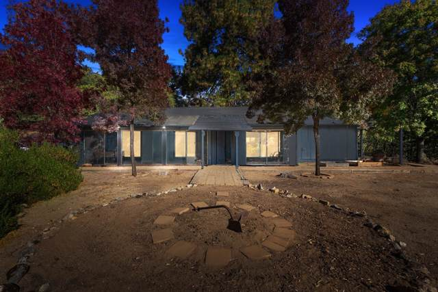 45409 Forest Ridge Drive, Ahwahnee, CA 93601 (#532307) :: Twiss Realty