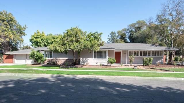 536 W Princeton Avenue, Fresno, CA 93705 (#532310) :: FresYes Realty