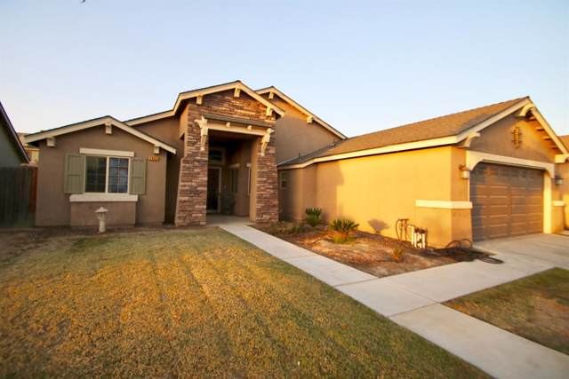 1062 Marc Avenue, Fowler, CA 93625 (#532311) :: Raymer Realty Group