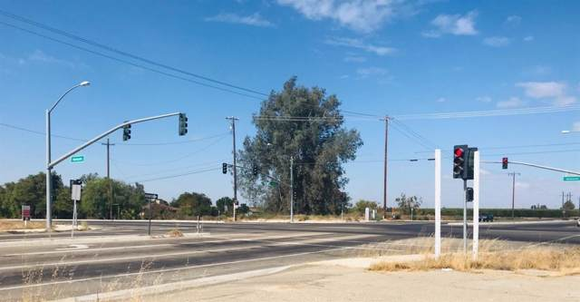 0 Manning Avenue, Parlier, CA 93648 (#532324) :: FresYes Realty