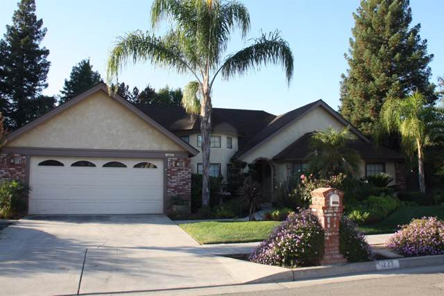 1227 W Menlo Avenue, Fresno, CA 93711 (#532332) :: Raymer Realty Group