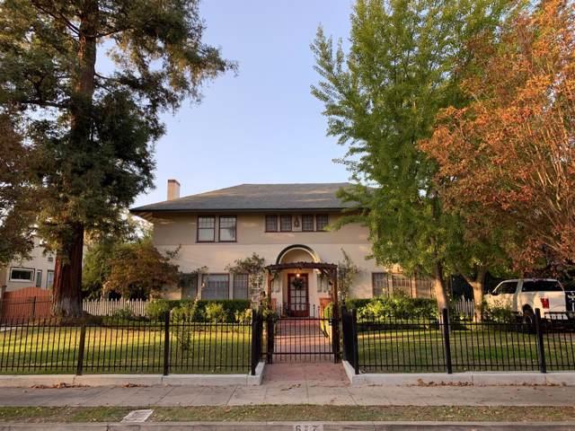 617 E Pine Avenue, Fresno, CA 93728 (#532344) :: FresYes Realty