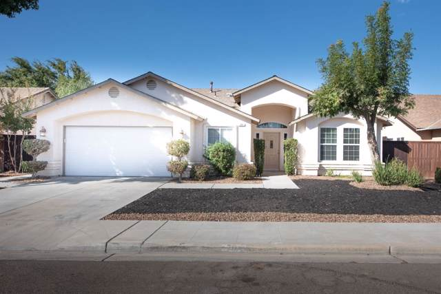 702 Sand Dollar Court, Madera, CA 93637 (#532351) :: FresYes Realty