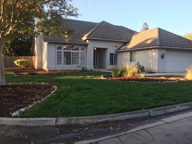 2231 E Pryor Drive, Fresno, CA 93720 (#532366) :: FresYes Realty