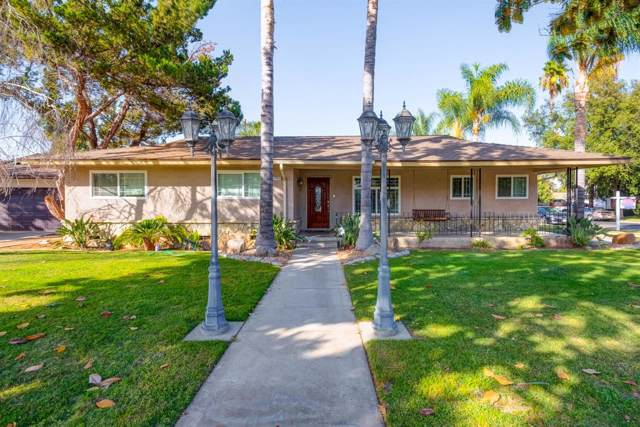 5753 N 7Th Street, Fresno, CA 93710 (#532375) :: Raymer Realty Group
