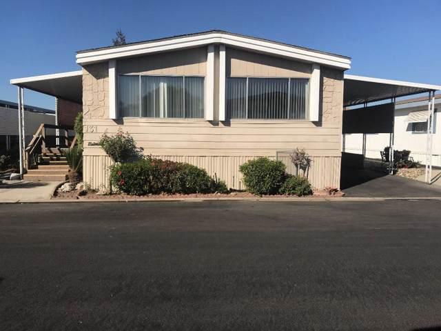 221 W Herndon Avenue #131, Fresno, CA 93650 (#532391) :: FresYes Realty