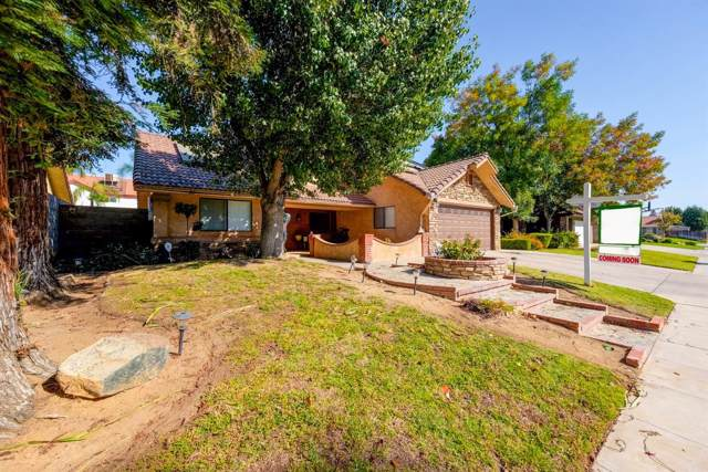 1642 E Cole Avenue, Fresno, CA 93720 (#532397) :: FresYes Realty