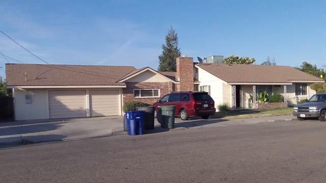 525 3rd, Parlier, CA 93648 (#532399) :: Your Fresno Realtors | RE/MAX Gold