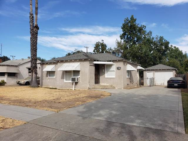 738 W Peralta Way, Fresno, CA 93705 (#532409) :: Raymer Realty Group