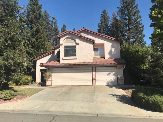 868 E Buckhill Road, Fresno, CA 93720 (#532425) :: FresYes Realty