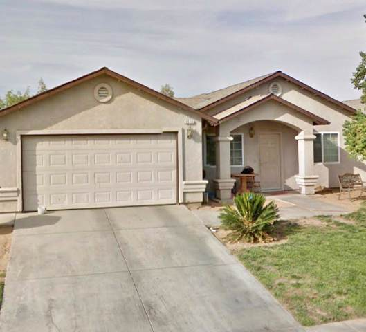 1519 Michoacan Ct, Madera, CA 93638 (#532441) :: Raymer Realty Group