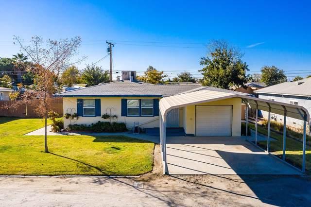 811 E Myrtle, Hanford, CA 93230 (#532445) :: Your Fresno Realtors   RE/MAX Gold