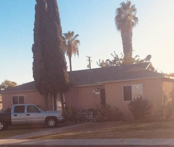 22009 W Railroad Avenue, San Joaquin, CA 93660 (#532464) :: Your Fresno Realtors | RE/MAX Gold
