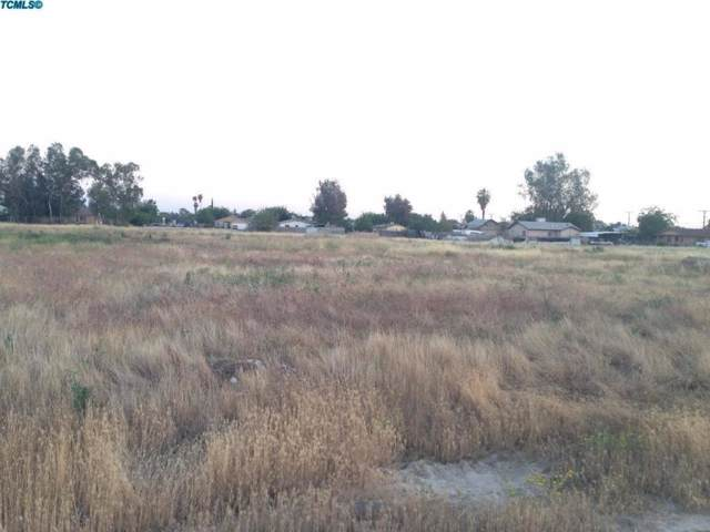 0 Robinson Road, Goshen, CA 93227 (#532466) :: FresYes Realty