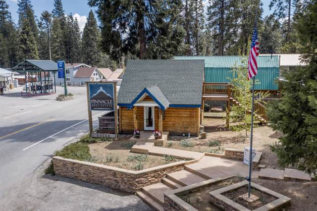 41820 Linnet Avenue, Shaver Lake, CA 93664 (#532475) :: Raymer Realty Group