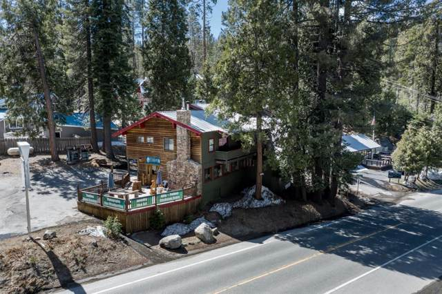 42136 Tollhouse Road, Shaver Lake, CA 93664 (#532477) :: Raymer Realty Group