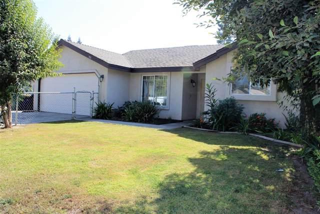 391 Greg Street, Farmersville, CA 93223 (#532484) :: FresYes Realty