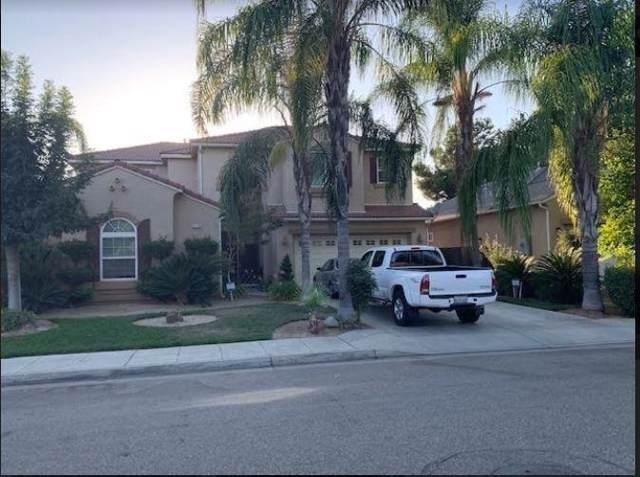 2146 S Larkin Avenue, Fresno, CA 93727 (#532485) :: Raymer Realty Group