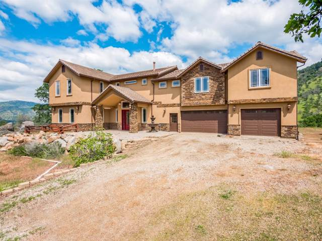 39013 Willowood Lane, Squaw Valley, CA 93675 (#532495) :: FresYes Realty