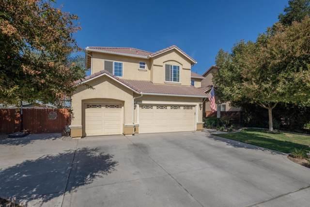 16066 W Brian Avenue, Kerman, CA 93630 (#532500) :: FresYes Realty