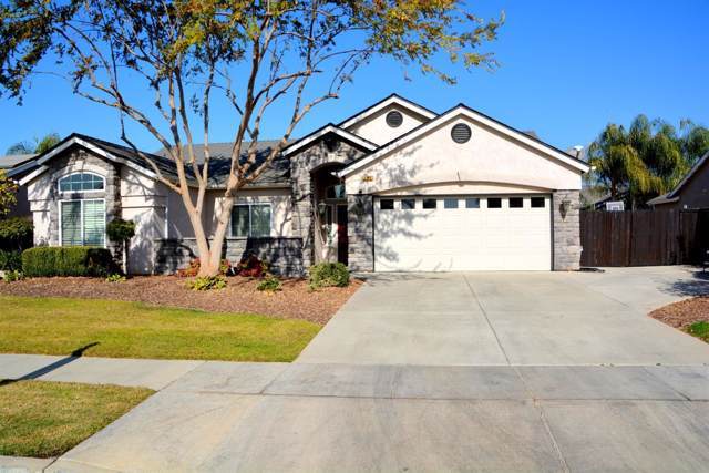 2146 Florence Avenue, Sanger, CA 93657 (#532522) :: Raymer Realty Group