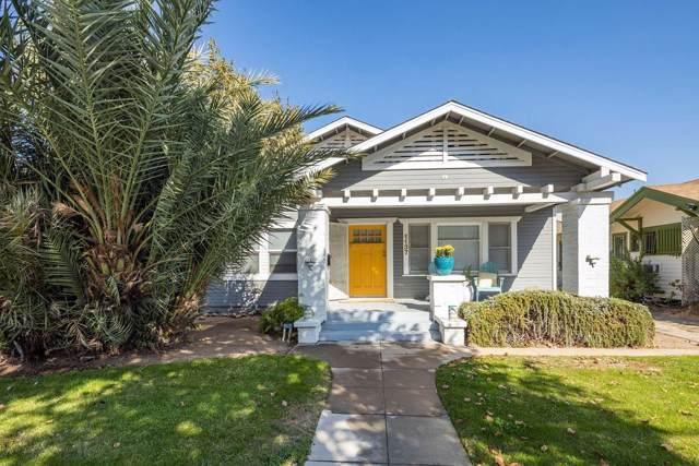 1137 E Bremer Avenue, Fresno, CA 93728 (#532560) :: FresYes Realty