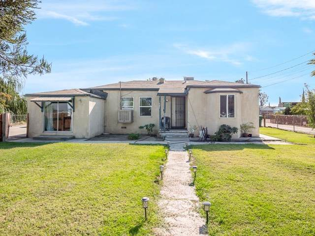 375 W Wade Avenue, Tulare, CA 93274 (#532568) :: FresYes Realty