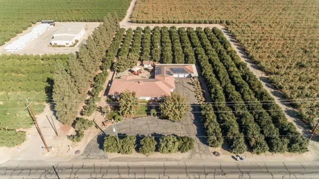 13364 E Adams Avenue, Parlier, CA 93648 (#532571) :: Your Fresno Realtors | RE/MAX Gold