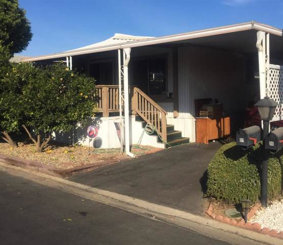 221 W Herndon Avenue #97, Pinedale, CA 93650 (#532594) :: Your Fresno Realtors | RE/MAX Gold