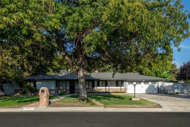 1827 S Bundy Drive, Fresno, CA 93727 (#532602) :: Raymer Realty Group