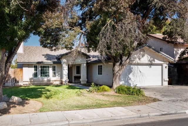 2061 Los Altos Avenue, Clovis, CA 93611 (#532611) :: Your Fresno Realtors | RE/MAX Gold