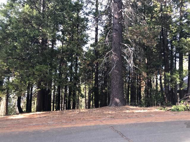 40772 Cold Springs Lane, Shaver Lake, CA 93664 (#532642) :: Raymer Realty Group
