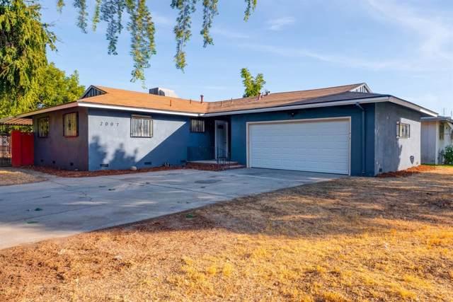 2007 S Maple Avenue, Fresno, CA 93702 (#532662) :: FresYes Realty
