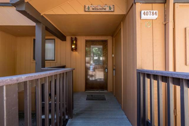 40784 Mill Run Lane #13, Shaver Lake, CA 93664 (#532682) :: Raymer Realty Group