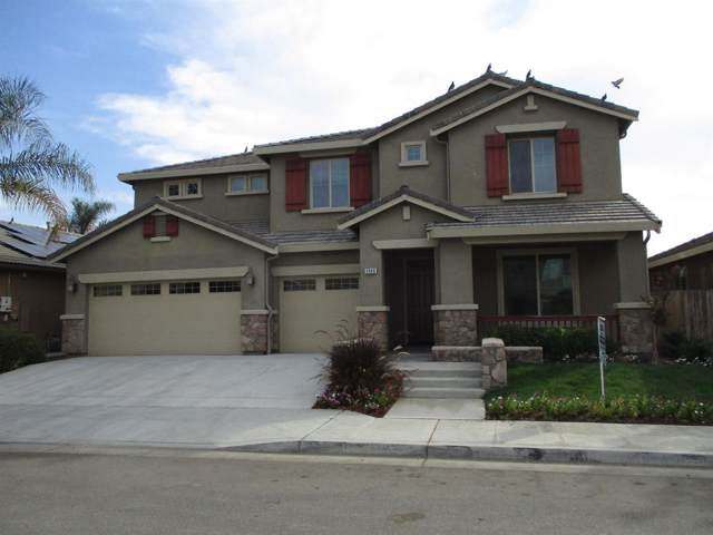 3048 N Hornet Avenue, Fresno, CA 93737 (#532697) :: Realty Concepts