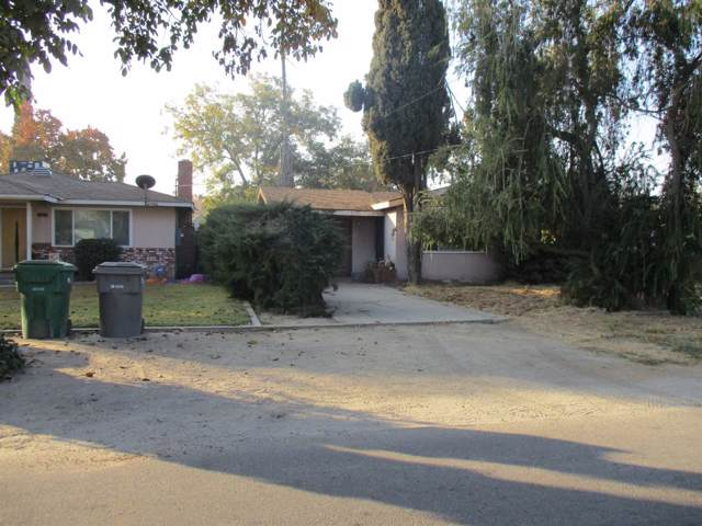 161 W Larsen Avenue, Fresno, CA 93706 (#532724) :: Dehlan Group