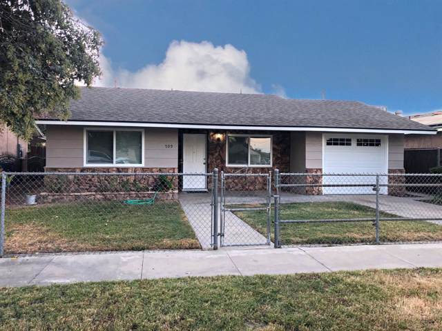 709 S Q Street, Tulare, CA 93274 (#532731) :: FresYes Realty