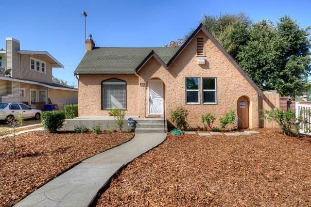 419 N Echo Avenue, Fresno, CA 93701 (#532789) :: Your Fresno Realtors | RE/MAX Gold