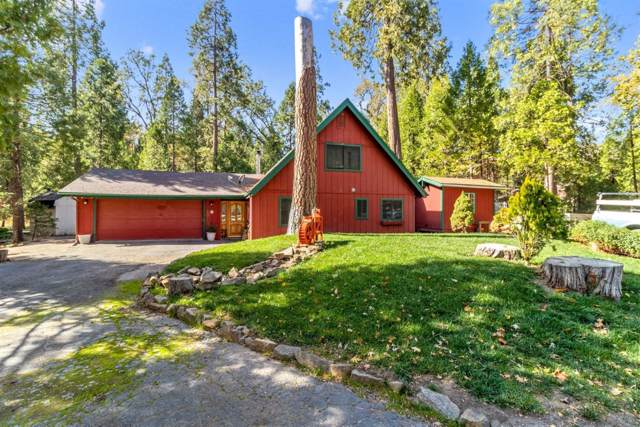 36068 Teaford Poyah, North Fork, CA 93643 (#532810) :: FresYes Realty