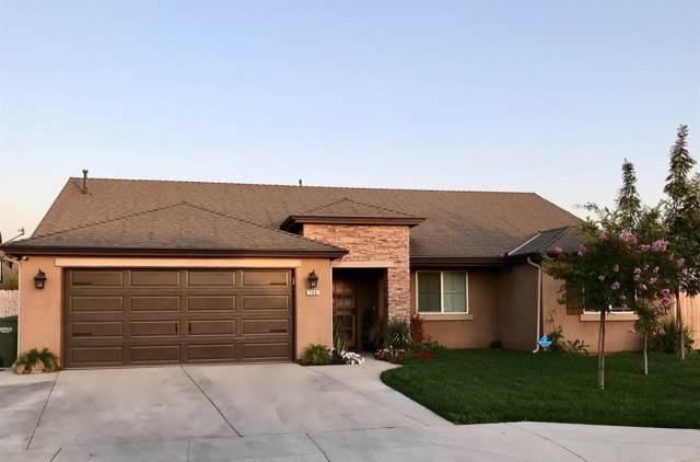 748 Lilac Lane, Dinuba, CA 93618 (#532811) :: FresYes Realty