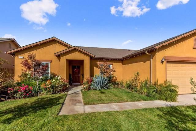 1311 San Antonio Avenue, Dinuba, CA 93618 (#532837) :: FresYes Realty
