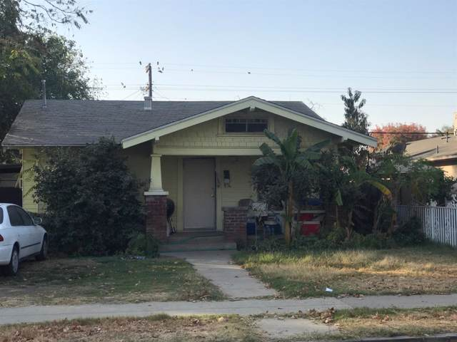 3846 E Madison Avenue, Fresno, CA 93702 (#532864) :: FresYes Realty